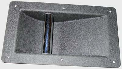 Scumbacks Speakers Cabinet Metal Handles